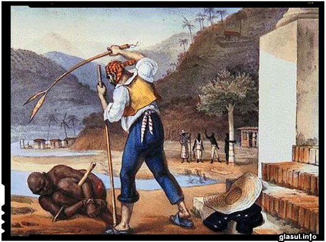 Istoric interzisa : primul proprietar de sclavi din America a fost negru