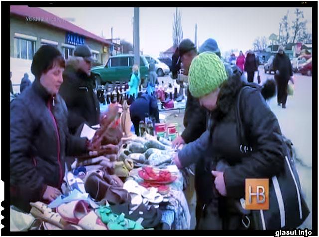 """Ucraina a devenit fara sa vrea """"colacul de salvare"""" pentru locuitorii din Transnistria"""