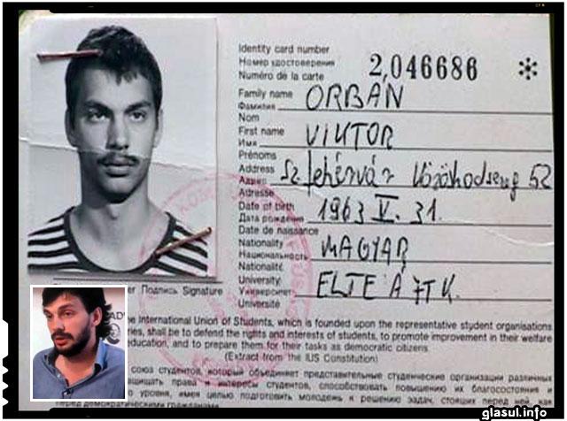 Scandal în Ungaria: Viktor Orban a fost acuzat că a colaborat cu serviciile secrete comuniste, sursa foto: vicces-kepek.blogspot.com