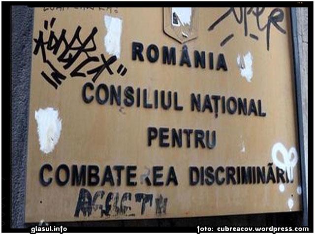 TIGANI PE ROMANESTE, ROMI PE TIGANESTE. CNCD MERITA SI TREBUIE SANCTIONAT DE ROMANI, foto: cubreacov.wordpress.com