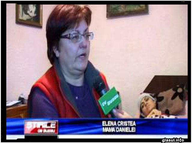 Sa-i acordam o sansa Danielei! Afla aici povestea cutremuratoare a unei tinere din Buzau