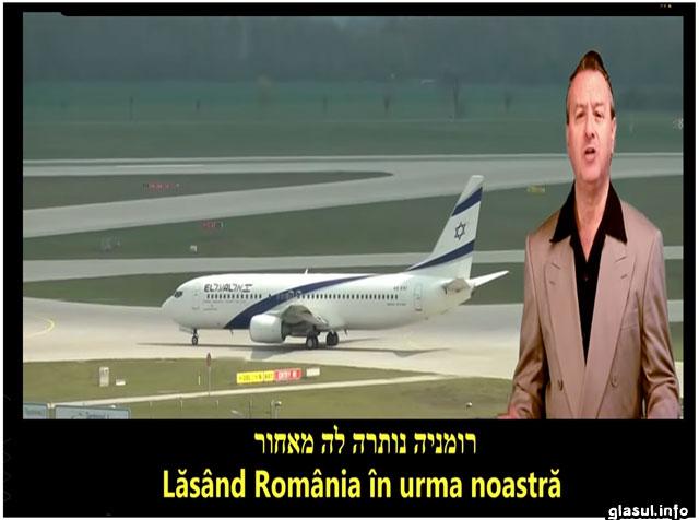 """Evreii nostalgici dupa Romania: """"Aici este tara stramosilor nostri"""""""