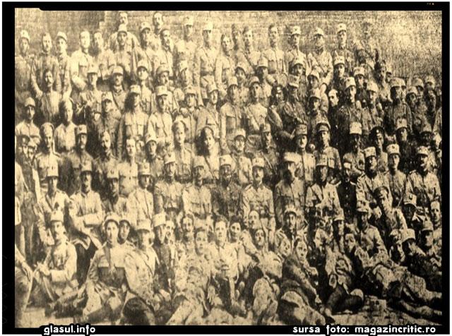 Despre Martirii Basarabiei si pregatirile pentru Centenarul Unirii, la Academia Romana, sursa foto: magazincritic.ro