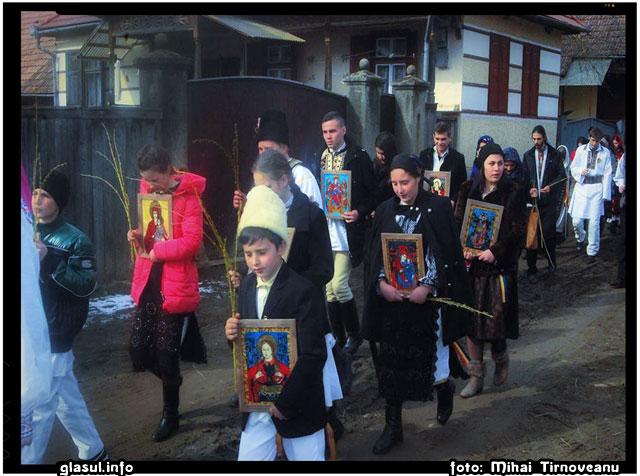 Impacarea poporului cu Neamul., foto: Mihai Tirnoveanu