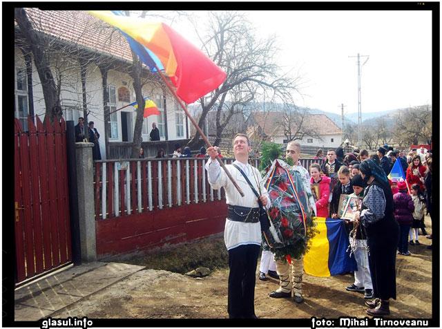 Mergeti in sate, pasiti in Harghita si Covasna ca intr-o Catedrala a rezistentei romanesti, sursa foto: Mihai Tirnoveanu