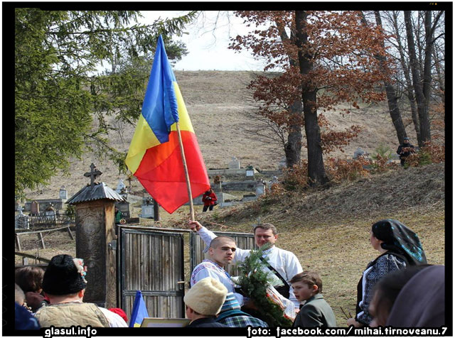 Avem de apărat o Tara!, sursa foto: Mihai Tirnoveanu