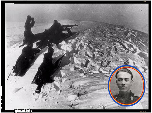 Valeriu Carp, salvatorul Putnei! Alt erou uitat…