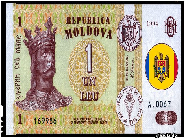 "Ipoteza halucinanta: banii disparuti din bancile din Republica Moldova reprezinta ""tributul"" pentru a fi libera sa aleaga"