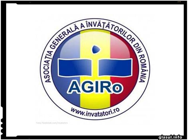 Asociaţia Generala a Învăţătorilor din România invita la actiunile si concursurile ce vor avea loc in aceasta vara, foto: Viorel Dolha