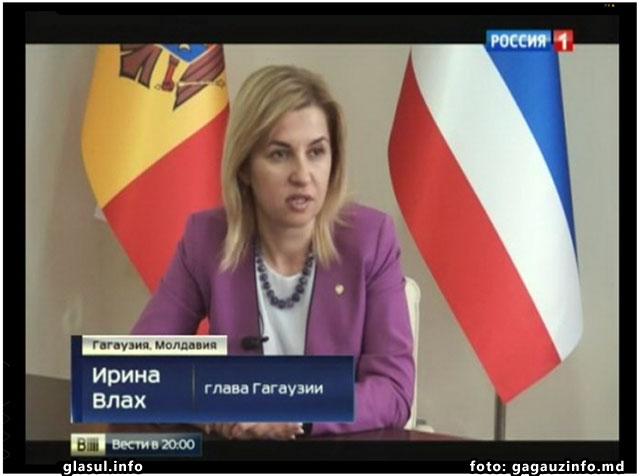 Autoritatile gagauze condamna interzicerea jurnalistilor rusi pe teritoriul Republicii Moldova, foto: gagauzinfo.md