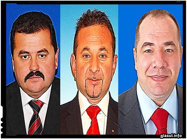 Banditii vor sa-si faca legi mai blande in Romania! Penalii din Parlament vor schimbarea Codului Penal!