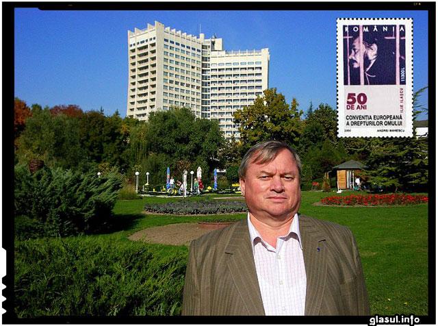 Pe 5 Mai 2001 este eliberat Ilie Ilascu, unul dintre fondatorii Miscarii de Eliberare Nationala din Basarabia