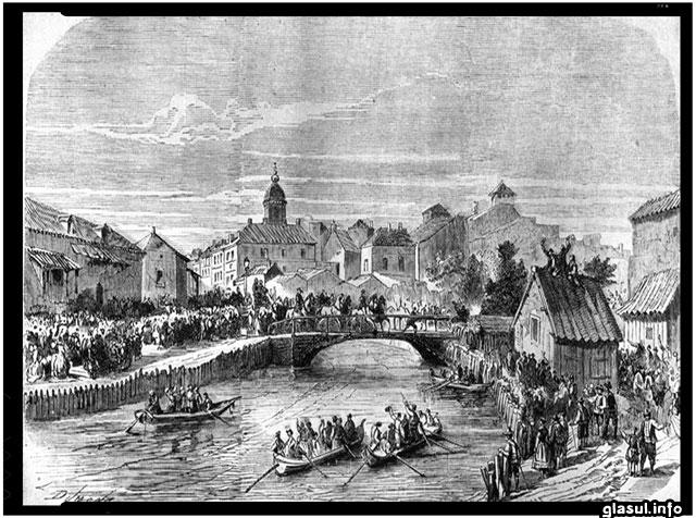 Intrarea lui Carol în Bucureşti (10 mai 1866)