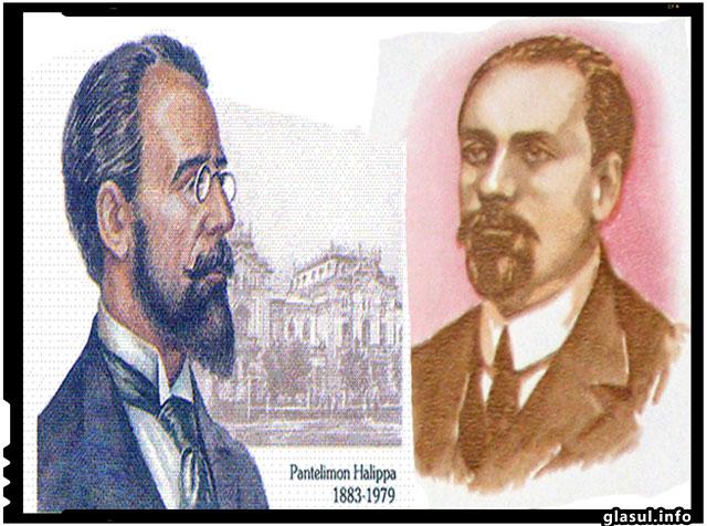 Pantelimon Halippa - Metoda rusească de rusificare a poporului românesc dintre Prut și Nistru