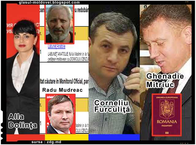 Mai multi deputati socialisti din Republica Moldova si-ar putea pierde cetatenia romana