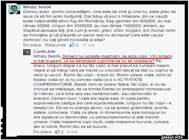 Maghiarii din Romania sunt indemnati sa faca mai multi copii ... pentru supravietuire!