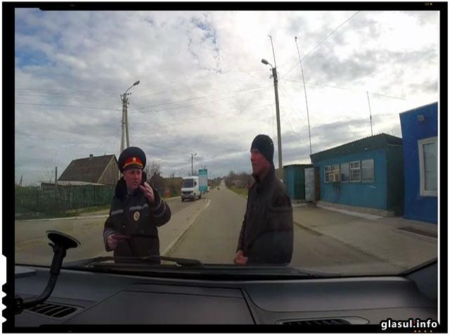 Revoltator! Militienii transnistreni rapesc cetateni moldoveni chiar din mijlocul teritoriului Republicii Moldova