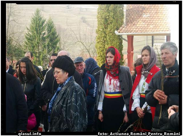 Esti naSCUT Român! Apara granita etnica in Harghita si Covasna! , foto: Mihai Tirnoveanu