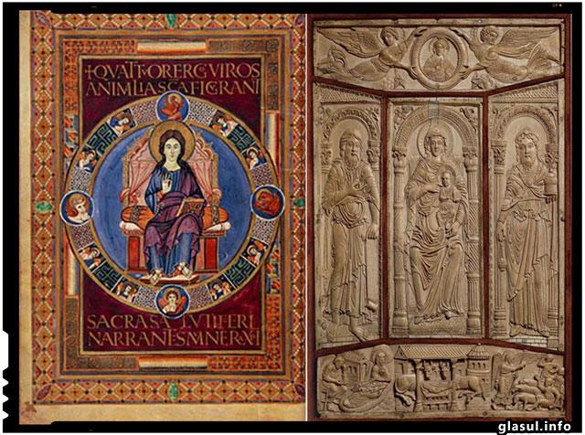 Biblioteca Nationala a Romaniei vine cu lamuriri despre situatia Bibliotecii Batthyaneum si a Codex Aureus