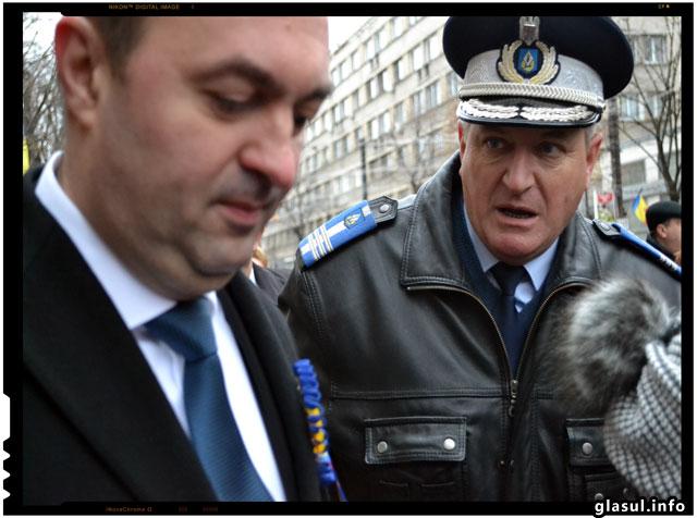 Cristian Adomnitei este inca un baron local care isi incheie rusinos cariera politica