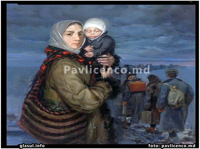 Tarile victime ale deportarilor staliniste cer despagubiri Rusiei