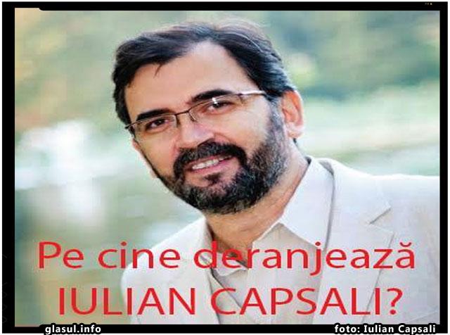 "Iulian Capsali: ""România demnității noastre (pseudo-pamflet)"", foto: Iulian Capsali"