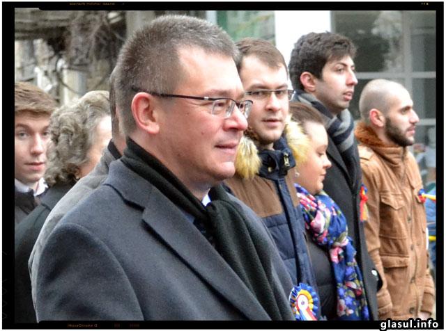 Cum a inceput promovarea lui MRU in presa si mai apoi in politica romaneasca