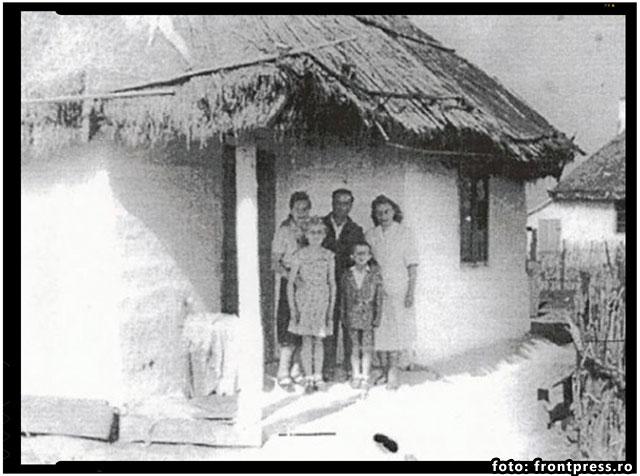 La 18 Iunie 1951 a început deportarea în Bărăgan a persoanelor care locuiau la 25km de granița României cu Iugoslavia, foto: frontpress.ro