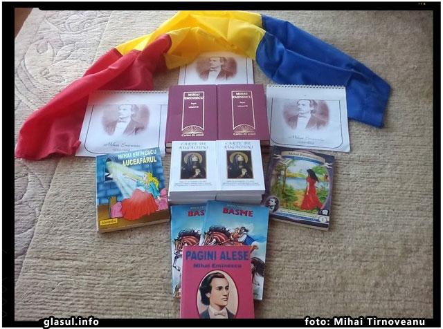 Actiunea Români pentru Români isi propune premierea elevilor români din Harghita si Covasna, la sfarsit de an scolar