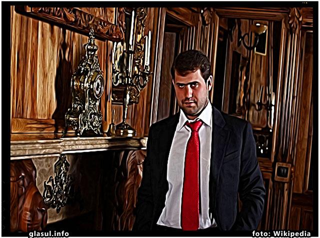 """Implicarea unui om de afaceri evreu din Republica Moldova in afacerea """"furtul miliardului"""", deturneaza atentia catre ... antisemitism, foto: prelucrare, Wikipedia"""