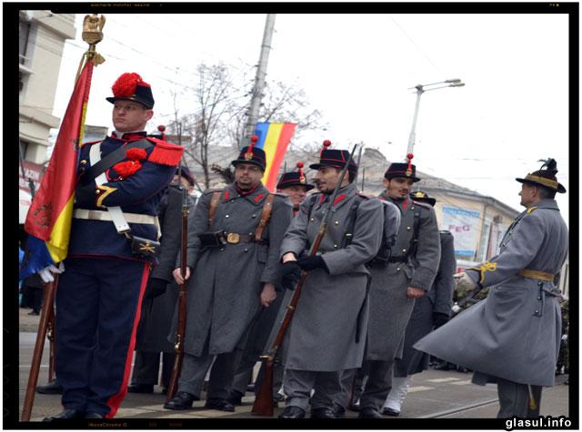 Satenii din Doboi Harghita s-au ridicat in picioare si au lacrimat atunci cand au auzit ,,Treceti batalioane române Carpatii'