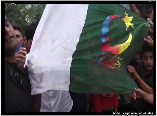 """Probleme in Ungaria: """"Aici nu este Irak, este Debretin, este Ungaria!"""", foto: captura youtube"""