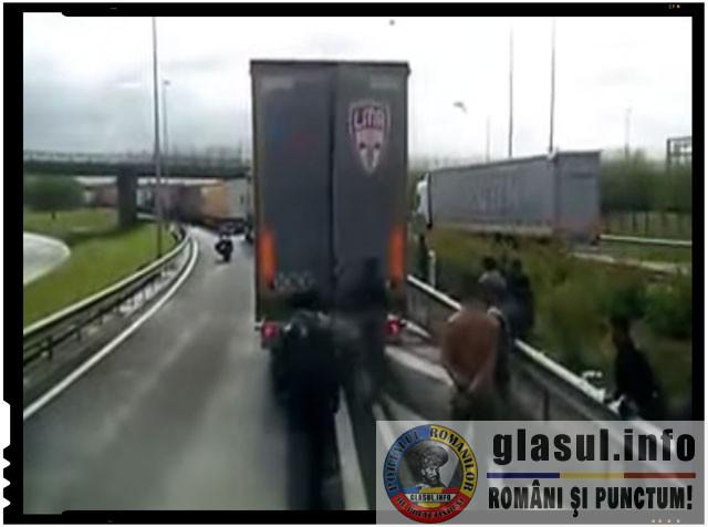 Cand cer autonomie in Romania sunt unguri, iar cand fac trafic cu imigranti clandestini sunt romani