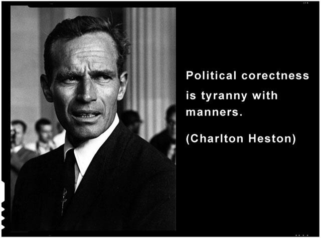 Corectitudinea politica si marxismul cultural