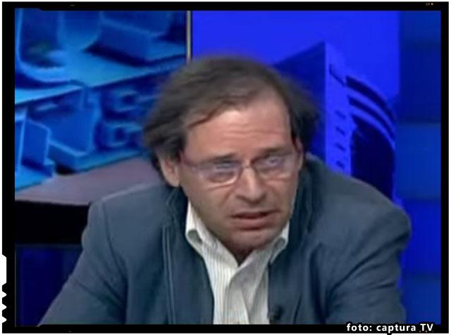 """Deputatul PNL Radu Zlati cere demiterea directorului institutului """"Ellie Wiesel"""", Alexandru Florian"""
