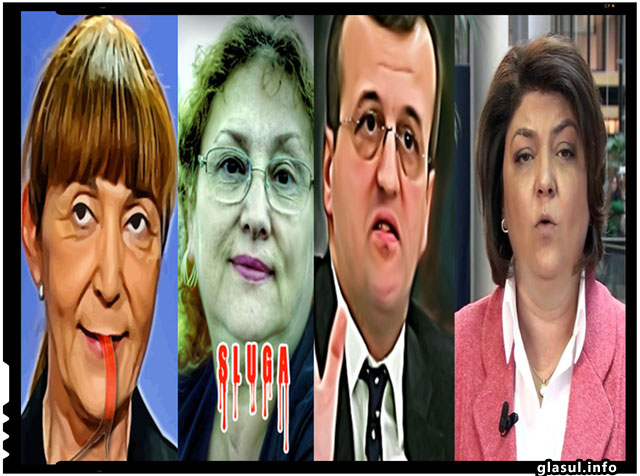 Pentru cotele obligatorii de refugiati au votat 15 europarlamentari romani