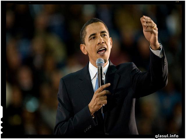 """Obama avertizeaza crestinii: """"Drepturile homosexualilor sunt mai importante decat libertatile religioase"""""""