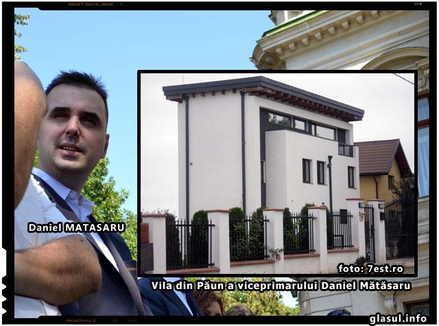 """Gheorghe Nichita si-a lasat """"mostenitor"""" la Primaria din Iasi?, foto: 7est.ro"""