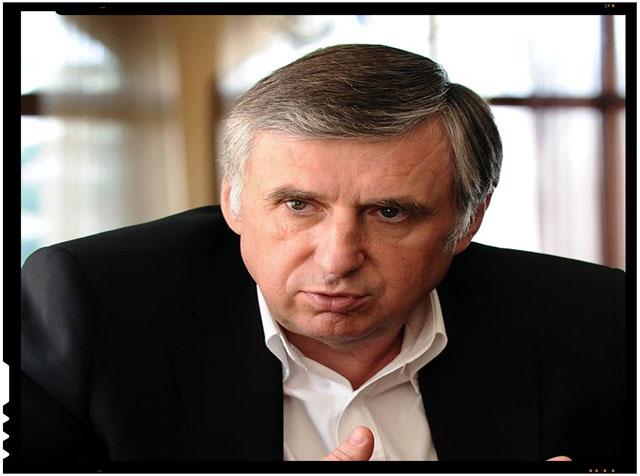 """Ion Sturza: """"Recomand autoritatilor de pe ambele parti ale Prutului o uniune vamala, una bancara"""", foto: facebook.com/i.sturza"""