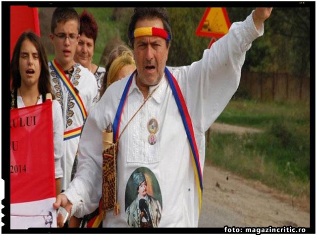 PENTRU UCIGASII MEMORIEI ROMANESTI CER INSTITUIREA PEDEPSEI CU MOARTEA!, foto: magazincritic.ro