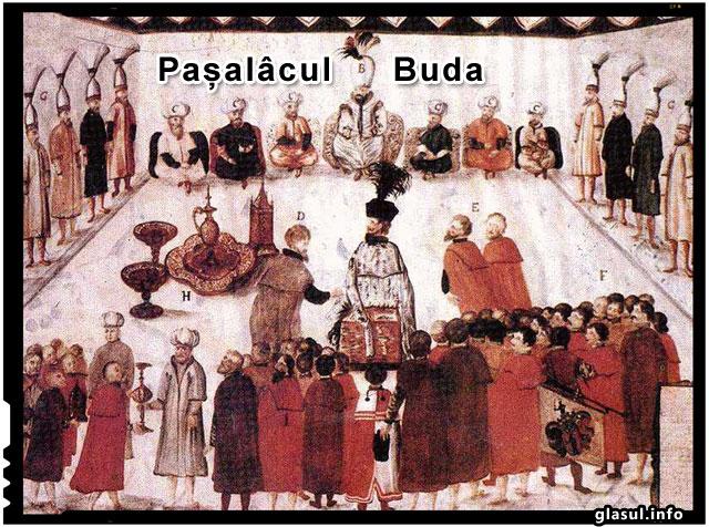 """Pasalacul de la Buda - Cat au durat cei 1000 de ani in care """"Ungaria a aparat Europa de invazia musulmana"""""""