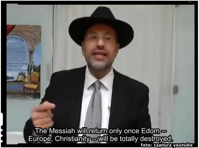 Falsa criza a refugiatilor. Tinta? Distrugerea Europei crestine!, foto: captura youtube
