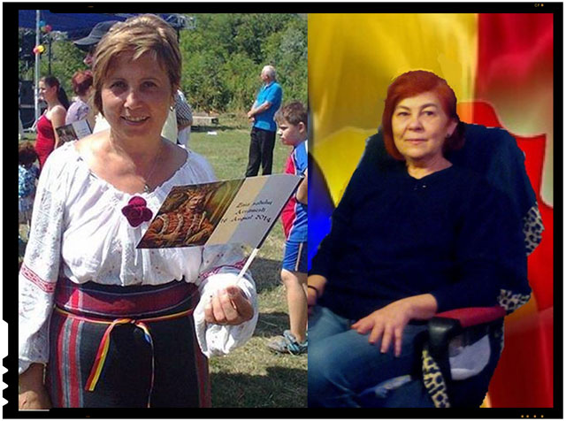 """Românii si faptele lor. Acţiunea """"Români pentru Români"""" continua la Harghita, foto: Mihai Tirnoveanu"""