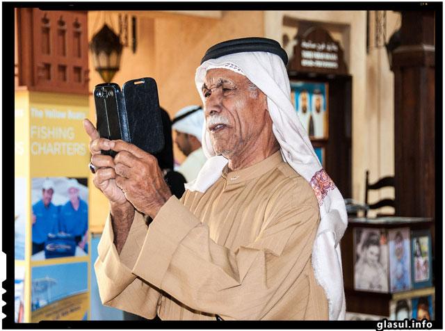 Un Imam spune un cumplit ADEVAR: tarile arabe nu produc nimic si nimeni nu munceste