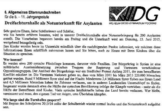 """""""Fetele germane trebuie sa-si acopere bratele si picioarele pentru a infrana poftele """"refugiatilor"""" sirieni"""", acesta este titlul unui articol din newobserveronline.com"""