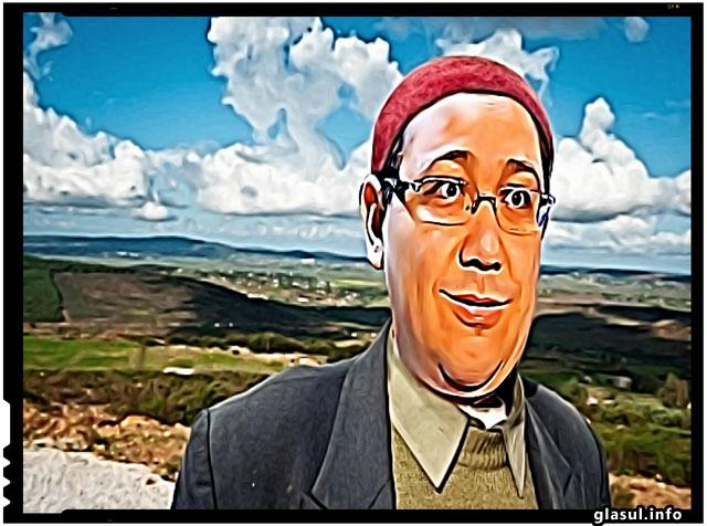 """Incertitudini religioase. Legislatia din Turcia interzice construirea de biserici crestine pe cand la Bucuresti se vrea numaidecat o mega moscheie. Cine sunt prostii in aceasta """"afacere""""?"""