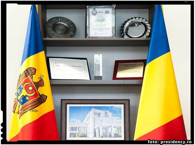 Guvernele din Romania si din Republica Moldova se vor reuni intr-o sedinta comuna, foto: presidency.ro