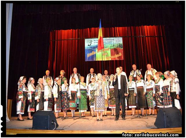 LIMBA ROMÂNĂ – LUMINA DIVINĂ A SPERANŢELOR ROMÂNILOR ÎNSTRĂINAŢI DE PATRIE, foto: zorilebucovinei.com