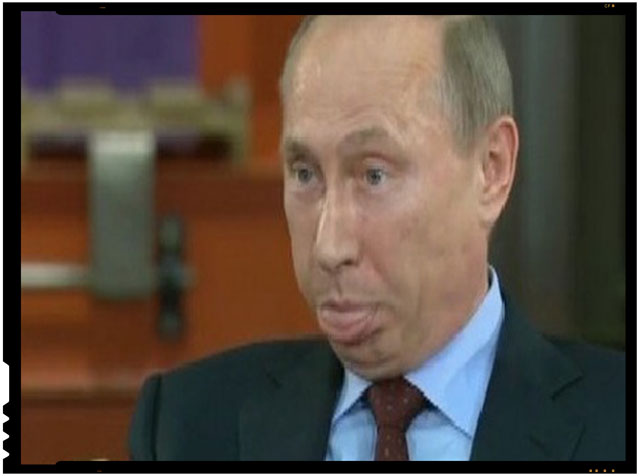 "Rusia s-a oferit sa primeasca refugiati! Vladimir Putin: ""Ne-am saturat sa-i cautam prin Siria, ar fi mai usor daca ar veni ei singuri la noi."""