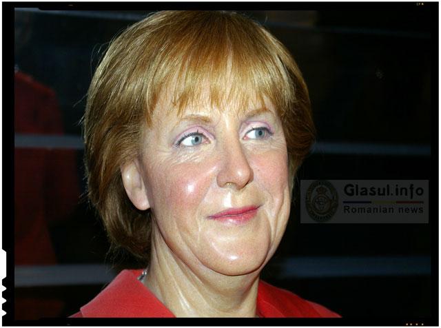 Angela Merkel promite Ucrainei investitii germane daca aceasta tara ia masuri impotriva coruptiei